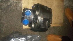 Hydraulic Mud Pump Motor