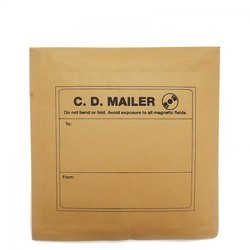 CD Mailer