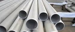 Stainless Steel Pipes 347H / 316LN / 904L / 410S