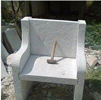 Granite Stone Furniture