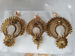 Artificial Earring Tika