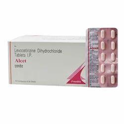 Levocetrizine Dihydrochloride Tablet