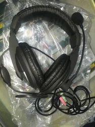 Clarity Headset