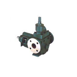Shuttle Block Pump