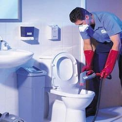 Washroom Cleaning Services in Local