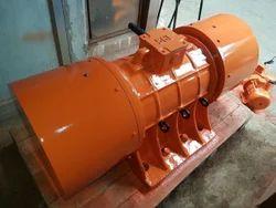 AC Vibrator Crusher Motor