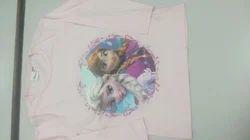 Disney Kids Girls T Shirt