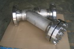 Fabricated Strainers