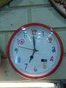 Round Designed Clock