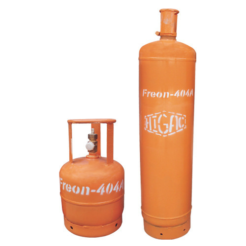 Freon 404 A Refrigerant Gases
