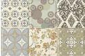 Berkene Grey Decor Ceramic Wall Tiles