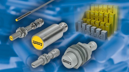 Turck Sensors, Sensors & Transducers | Accrete Automation