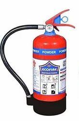 Eco Fire Extinguishers