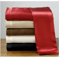 Silk Bed Sheet