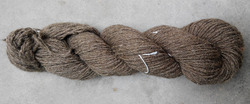 Organic Tussah Silk Knitting Yarn