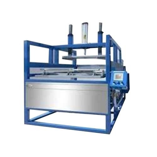 Big Size Customized Vacuum Forming Machine