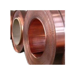 ETP Grade Copper Strips
