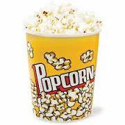 Popcorn Cup Paper
