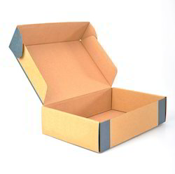Folder Type Box