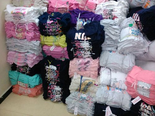 Kidswear Stocklot Garments, Surplus Garments,