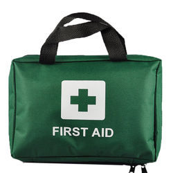 First Aid Kit MMD Approved