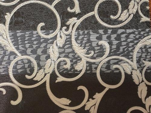 Decorative Plastic Wall Covering Sheet