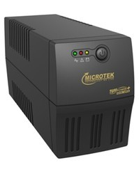 Microtek Single Phase Internal Battery Line Interactive UPS, Residential