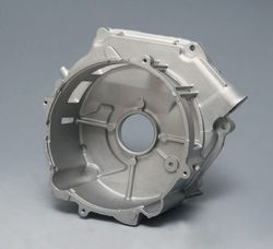 Carbon Steel Cover Body Investment Casting