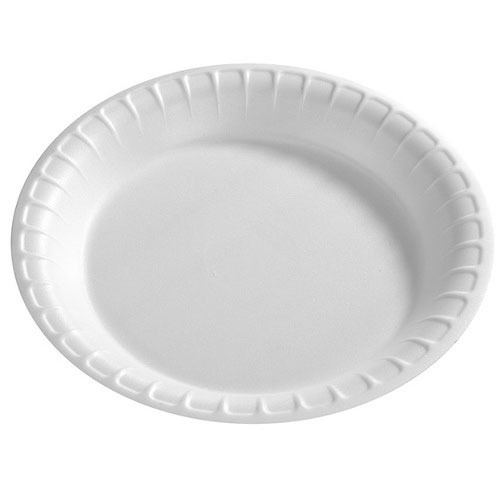 Thermocol Plate  sc 1 st  IndiaMART : disposable serving plates - pezcame.com