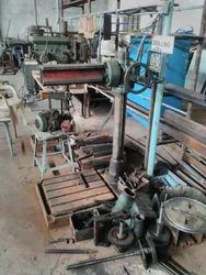 Panel Machines