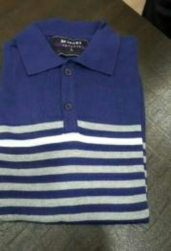 Ladies Polo T Shirts And Girls Tops Manufacturer Knit Style Impex