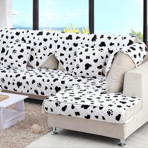 Printed Sofa Cover स फ क कवर Shah Home Decor