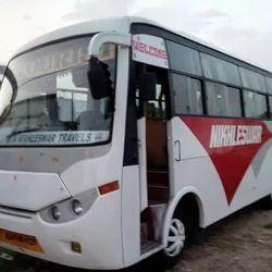 Non Ac Luxury's Buses