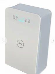 Automatic Godrej Air Purifier Gas Ttwp 4 270 A, 4 L