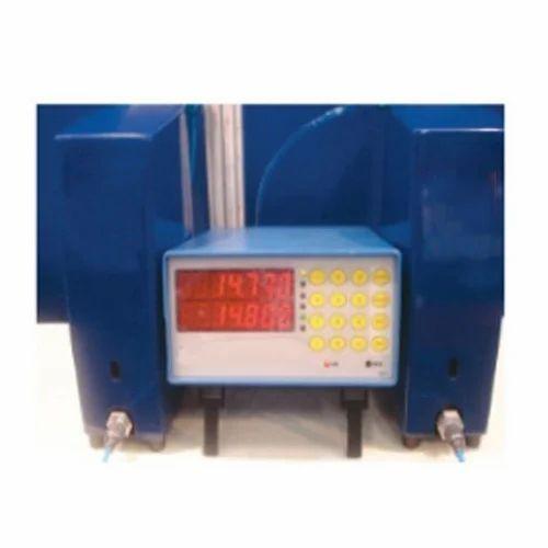 Industrial Air Gauge Units - Air Gauge Electronic Unit
