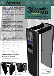 Walk Through Metal Detector At Best Price In India