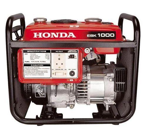 Honda Kerosene Generator