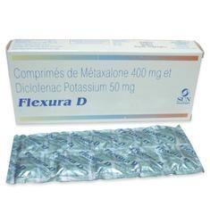 Flexura D