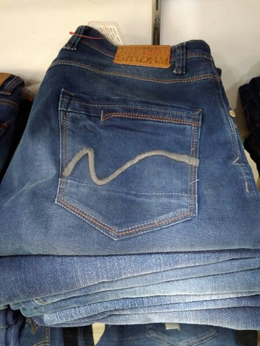 863fa72009 Wholesaler of Denim Jeans   Trouser by Sin Factory Outlet