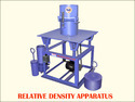 Relative Density Apparatus