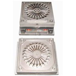 Kitchenware Items Mould
