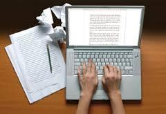Book Typing Services