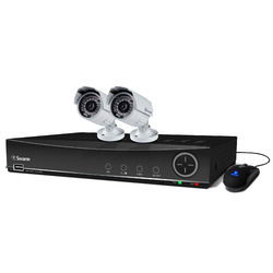 DVR Installation Service