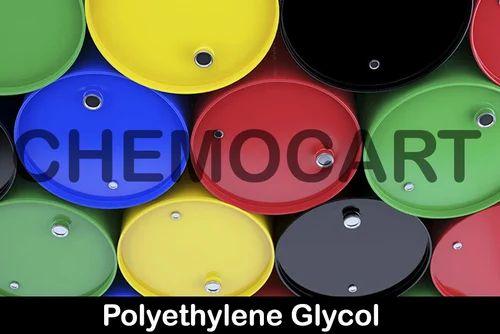 Polyethylene Glycol, पॉलीथीन ग्लाइकॉल