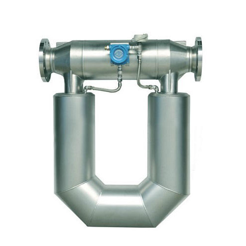 Image result for Coriolis Mass Flowmeters