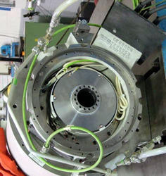 Electrical Motor Repairing Services