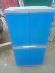 Nilkamal Fmm Plastic Cupboard