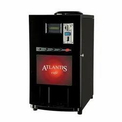 Atlantis Hot Beverage Vending Machine