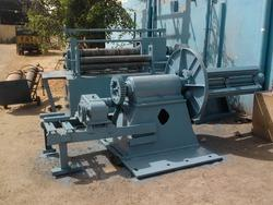 CRGO Slitting Machine
