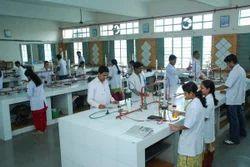 Dept Of Pharmaceutical Chemistry